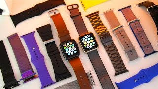 MES BRACELETS APPLE WATCH(Dans cette vidéo, on parle de mes bracelets Apple Watch. Abonne toi : http://bit.ly/1LpB9iC (Merciii) ▭▭▭▭▭▭▭▭▭▭▭ INFOS ..., 2016-12-12T17:00:04.000Z)