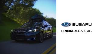 homepage tile video photo for 2021 Impreza Accessory Highlights