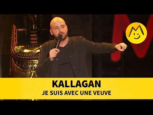 Kallagan - Le poids du passé