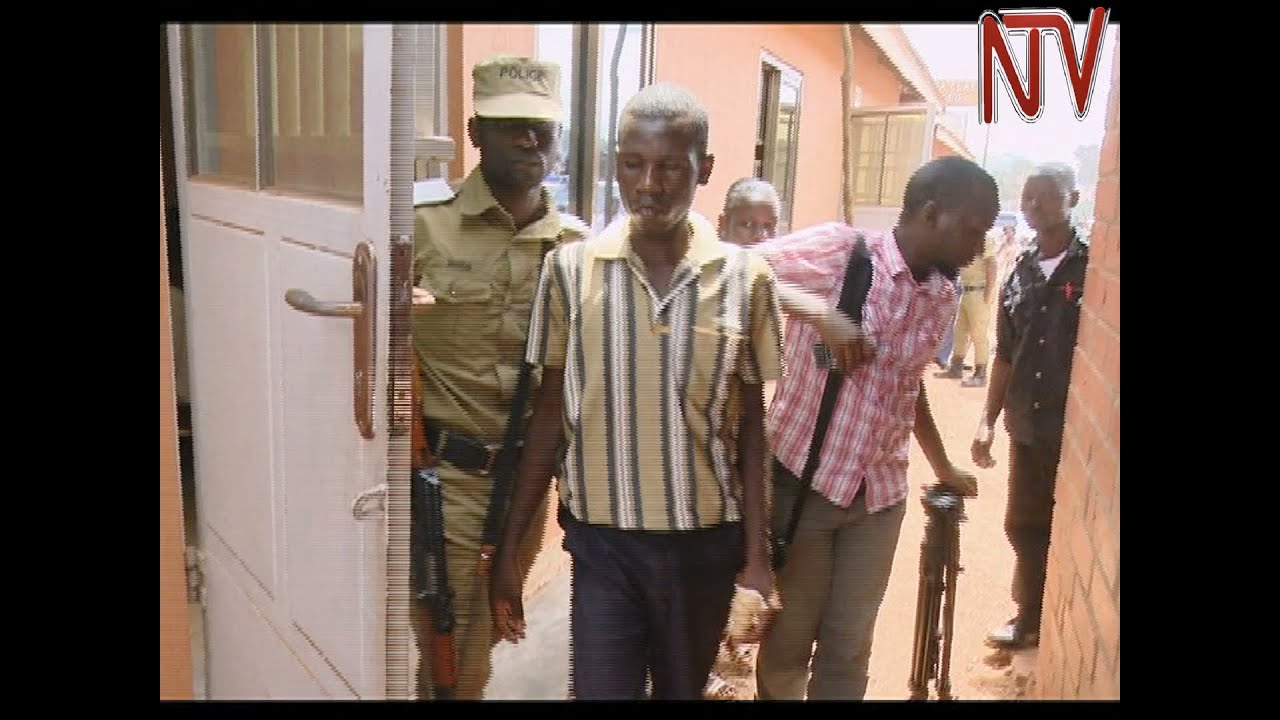 VIDEO: Busia student kills own brother to join Illuminati