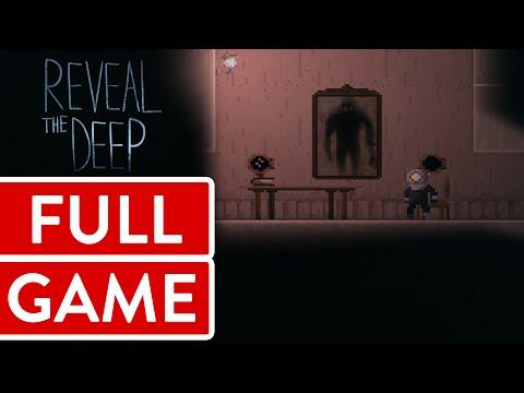 Reveal The Deep PC FULL GAME Longplay Gameplay Walkthrough Playthrough VGL