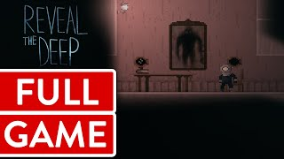 Reveal the Deep [080] PC Longplay/Walkthrough/Playthrough (FULL GAME)