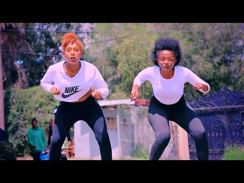 Yalew Anley - Gud New | ወይ ጉድ - New Ethiopian Music 2018 (Official Video) thumbnail