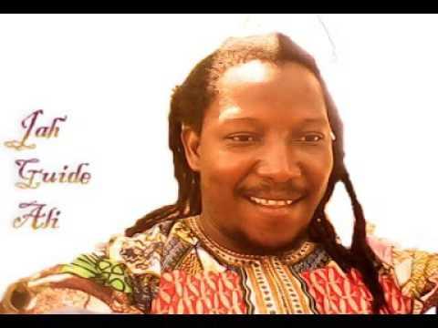 Reggae tell me  Jah Guide Ali
