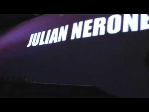 Julian Nerone (southmusic) @Arenas Club Beach 05/02 - 28min.