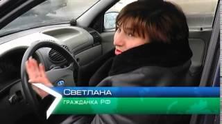 Въезд в Украину для россиян - по загранпаспортам