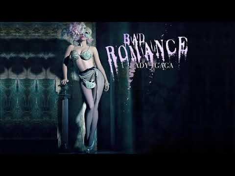 Lady Gaga -Bad Romance Lyrics 🎵🎶🎵🎶