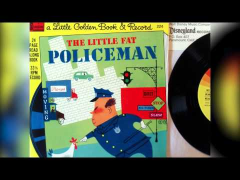 I'm a Policeman Dressed in Blue (song)