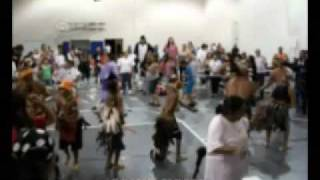 Pomo Nation Shakehead Dancers