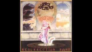 REZ - Sacrifice of love - Resurrection Band - Lyrics