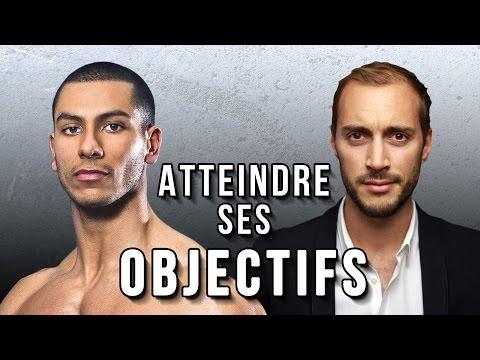 Fixer des OBJECTIFS et les ATTEINDRE || Nassim SAHILI et Nicolas DOLTEAU