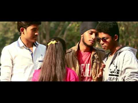 LEAGUE OF SINGH  - TERA MERA PYAR ( Kumar Sanu REM