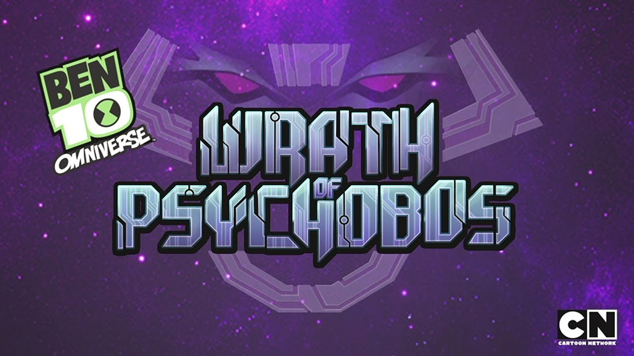 A Ira De Psychobos Download Pc wrath of psychobos - ben 10 omniverse - universal - hd gameplay trailer