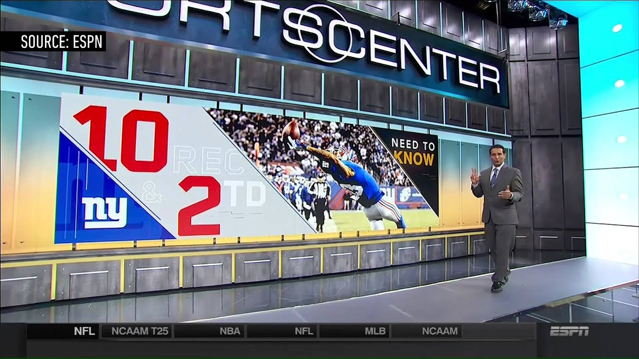 ESPN is now lighting up the three-point line during NBA