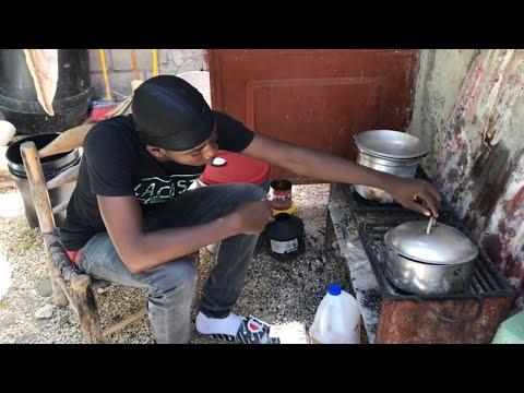 How I'm living in Haiti ? 🇭🇹😊
