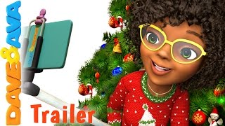 We Wish You a Merry Christmas - Trailer | Christmas Songs for Kids | Christmas Songs by Dave and Ava