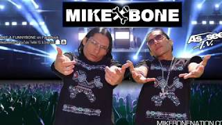 Artists and Dancers: Lil Mike and Funny Bone