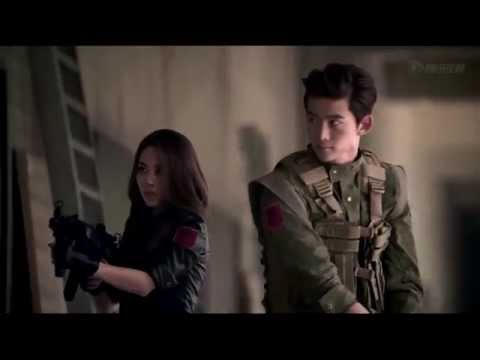 [FMV] 2PM - Game Over (2PM & Miss A - Crossfire)
