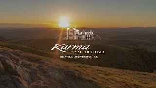 Karma Salford Hall, The Vale of Evesham, UK
