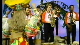 Mr Mambo - SCTV - Words To Live By -  John Candy - 1984