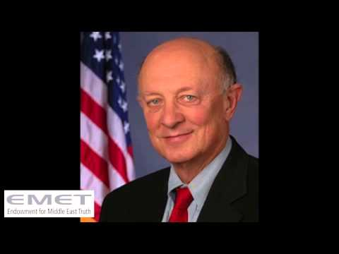 """""""The Iranian EMP Threat"""" with R. James Woolsey"""