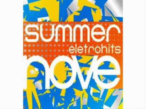 o cd summer eletrohits 2013