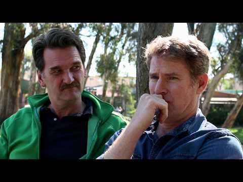 Pete Gardner Crazy ExGirlfriend on Growing Up  Funny Parenting Videos  Dads In Parks