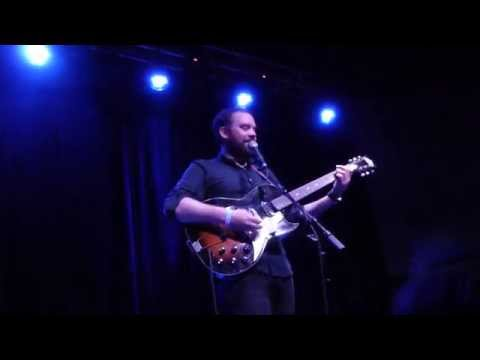 Owl John (Scott Hutchison solo) - Los Angeles Be Kind, Constellation Room 6/20/14