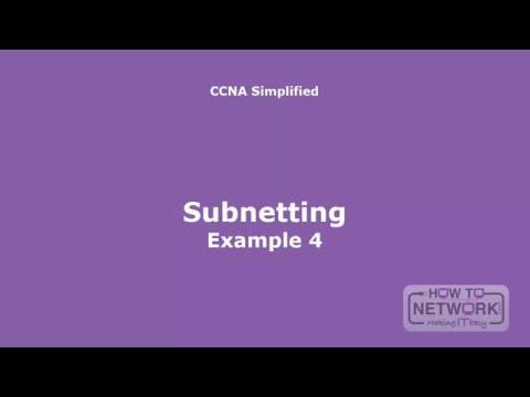 Cisco CCNA Simplified - Easy Network Design