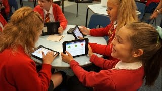 Maths Tutor App: The All in One Maths Learning Solution for Schools - General Overview