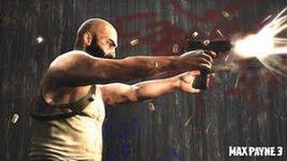 #4 Max Payne 3 Online ( Опять эти прыжки! )