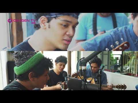 The Overtunes - Bukan Sekedar Kata OST. Susah Sinyal (Live at Geronimo)