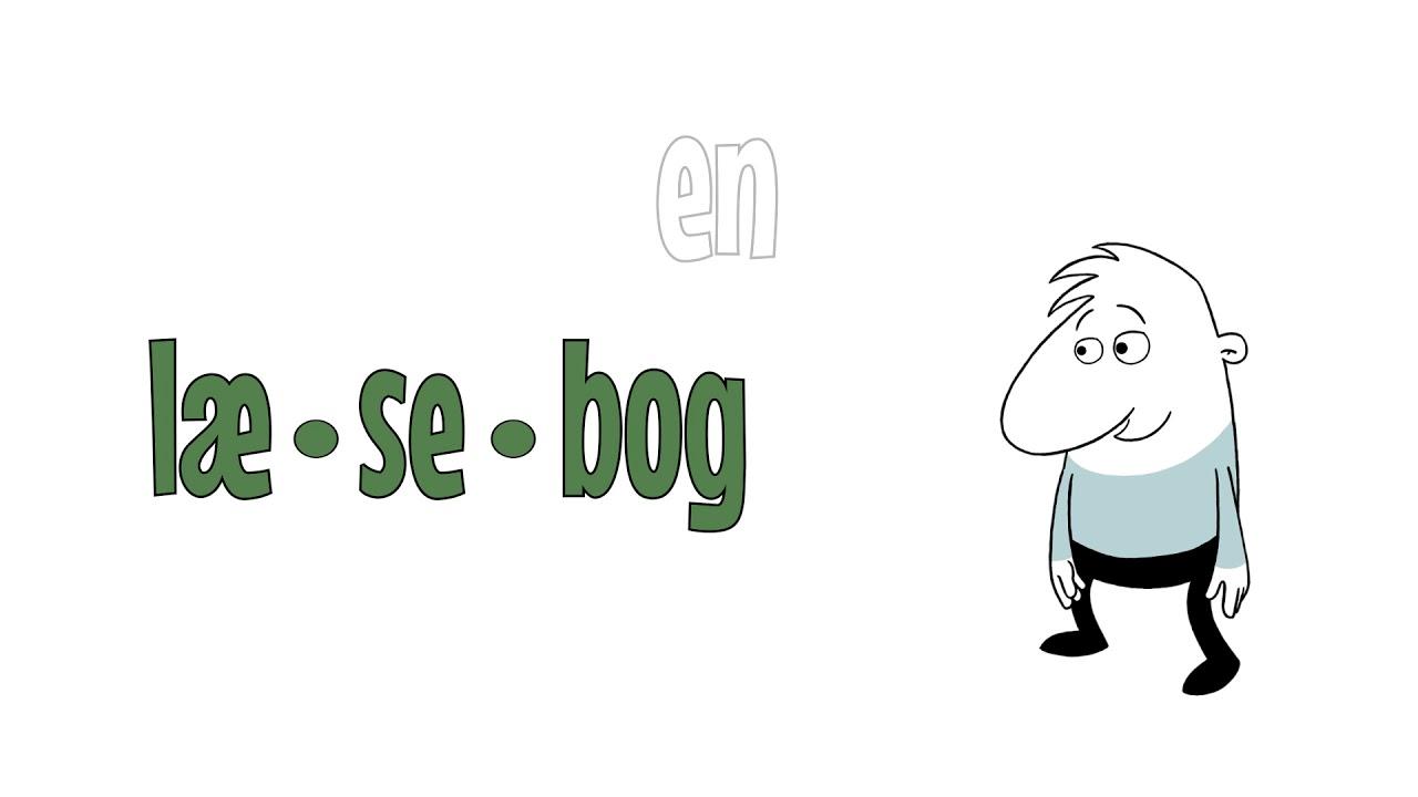 Grammatip.com - Dansk - Orddeling stavelser (5. klasse)