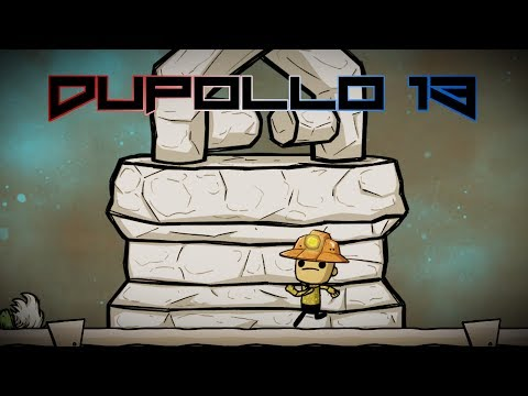 Playing With Some Mods - Oxygen Not Included Dupollo 13 ep 7 - Видео