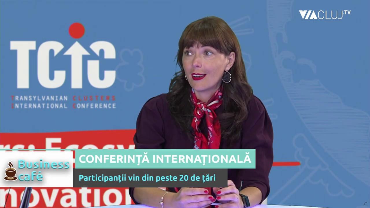 Bianca Muntean: IT-ul produce valoare adăugată pentru economia clujeană