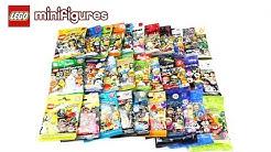 ALLE 31 Serien!!! | Lego Minifiguren (CMF) Unboxing! (2010 - 2019)