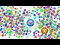 How to die in agar.io #funny
