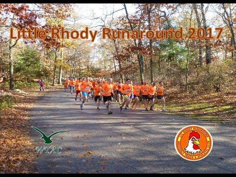 Little Rhody Runaround 2017