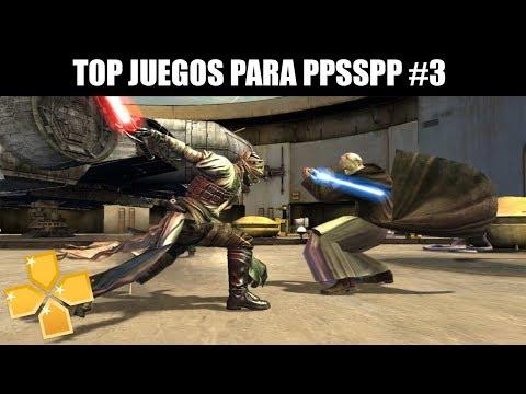 Top 10 : Mejores Juegos Para PPSSPP-Android 2017 #2 + Links De Los Juegos[MEGA-MEDIAFIRE]