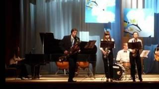 jazz -OPUS IN PASTELS saxophone STANSAX.mpg