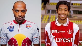 Top 30 Footballers Before They Were Bald