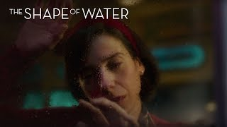 """THE SHAPE OF WATER 