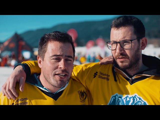 Ledena trofeja 2018 - reportaža