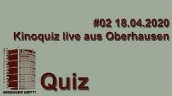 #02 Quiz live aus der Lichtburg