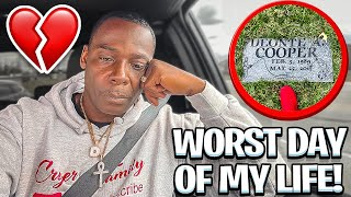 THE WORST DAY EVER -THEY FOUND HIM  (PART1)** WITH THE CRYER FAMILY**