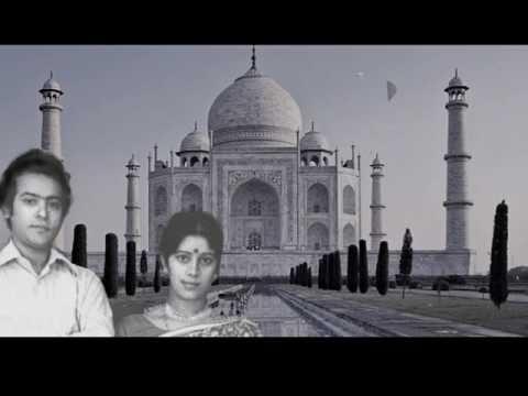 Jab Aanchal Raat ka Lahraye