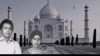 Jab Aachal Raat Ka Lahraye