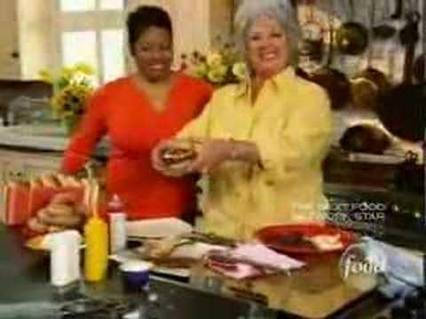 Paula Deen's heart attack