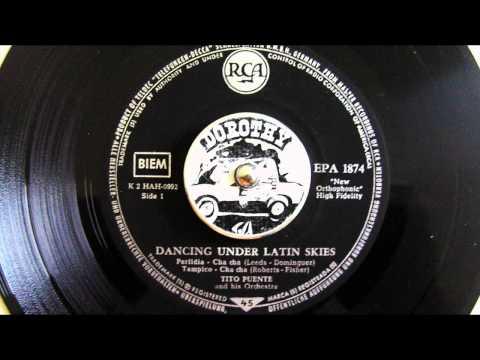 Tito Puente - Perfidia