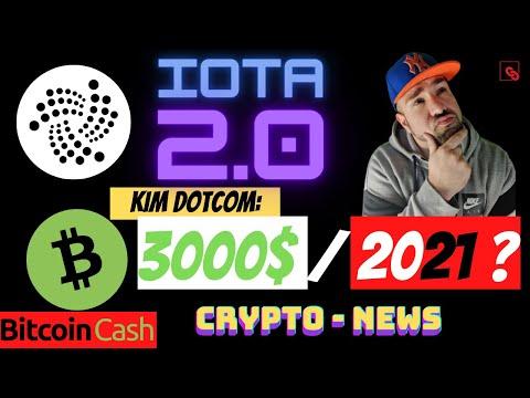 bitcoin-cash-auf-3000-dollar?!-iota-2-0-steht-bevor- -grayscale-btc-2,5-milliarden-gewinn-in-3-tagen